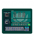 Dino Crisis DDK Code Disk PC Computer or Laptop Mouse Mat